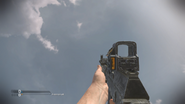 AK-12 Holographic CoDG