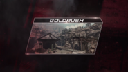 CoD Ghosts Nemesis DLC Goldrush
