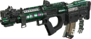 KBAR-32 Alien Mixtapes IW