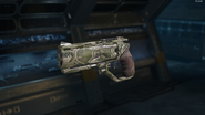 Marshal 16 Gunsmith Model Jungle Tech Camouflage BO3