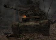 Panzer IV CoD2 BRO