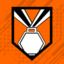 Personal Decorator Trophy Icon BO3