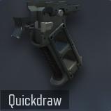 Quickdraw menu icon BO3