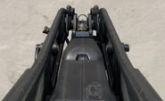 Rampage Iron Sights BO4