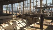 StorageTown SwimmingPool Interior Verdansk Warzone MW