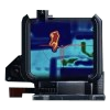 Thermal menu icon AW