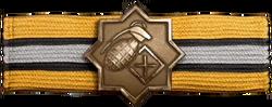 WWII Бабах базовая тренировка
