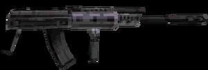 AK-74 MW2DS