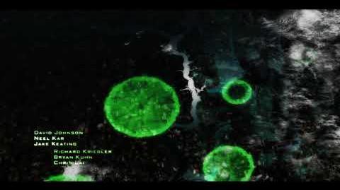 Call of Duty Modern Warfare 2 - Opening Cinematic Intro 720p