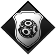 Defender Icon IW