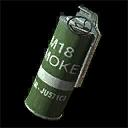 Granat dymny ikona menu mw3