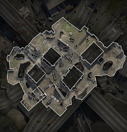 Map Interchange MW3