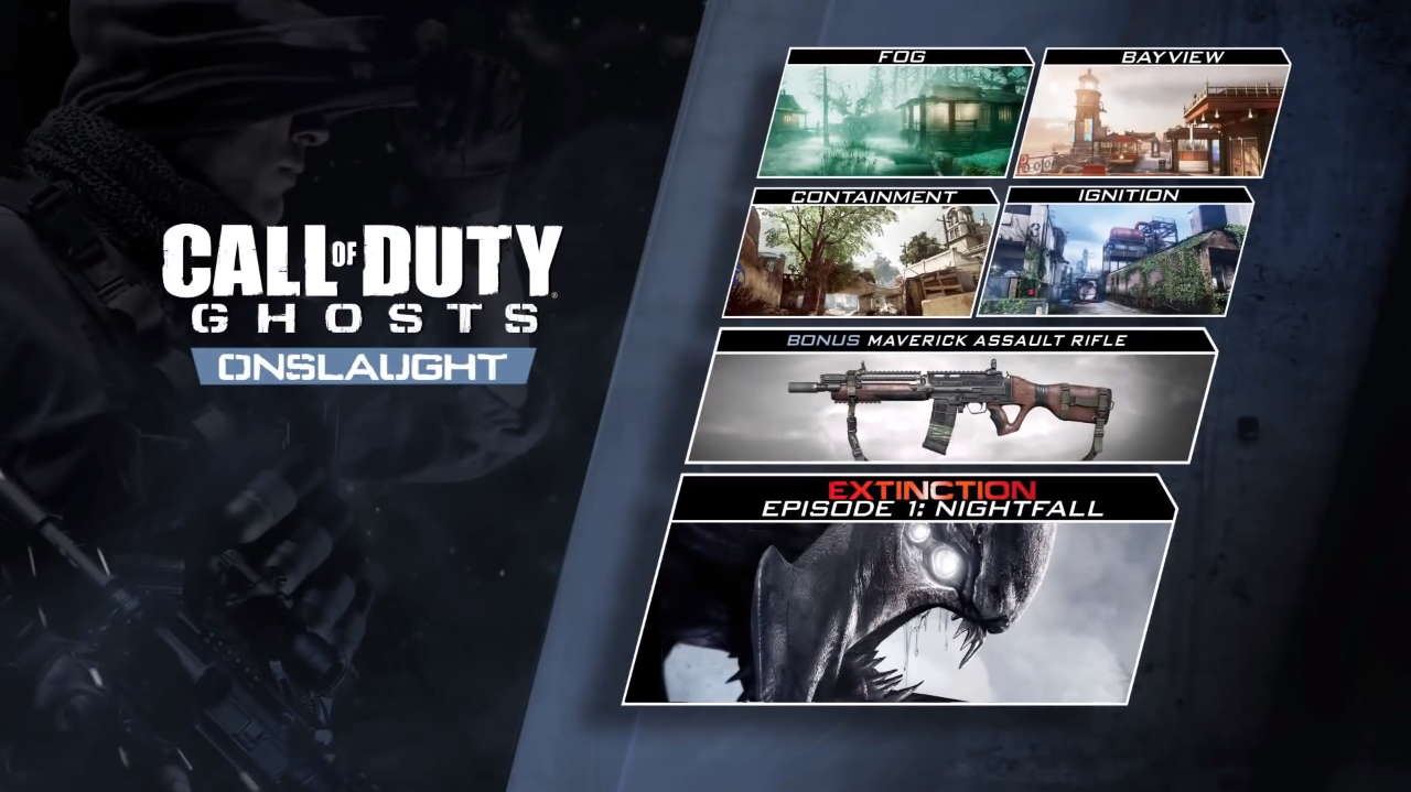 Onslaught | Call of Duty Wiki | FANDOM powered by Wikia on