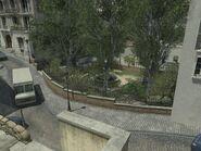 Park Resistance MW3