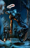 Simon Riley Torture MW2G