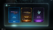 Supply Drop opening rare BO3