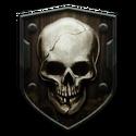 Zombie Rank 3 Icon BOII