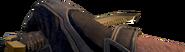 Combat Knife Gold BOII