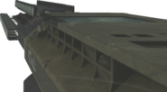 Gravity Vortex Gun IW