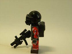 Lego Bienvenue 2