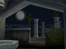 Loading screen Graveyard CoDBO(DS)