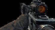 M4A1 Reflex Silenced CoD4