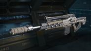 M8A7 silencer BO3