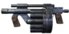 MM1 Grenade Launcher Pick-Up Icon BOII