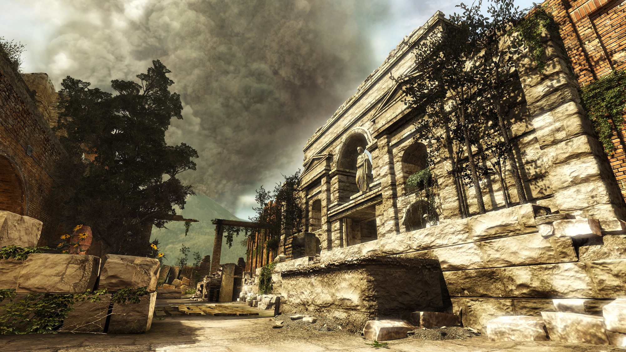 Erosion | Call of Duty Wiki | FANDOM powered by Wikia