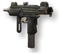Mini Uzi menu icon MW2