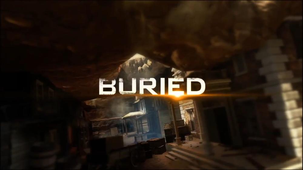 Buried | Call of Duty Wiki | FANDOM powered by Wikia on
