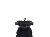 AK-74 Iron Sights MW3DS