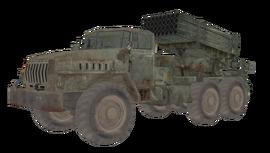BM-21 model CoD4
