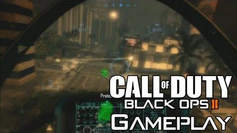 Black Ops 2 GAMEPLAY Singapore Strike Force Map Overwatch Mode (Call of Duty COD BO2 Official HD)