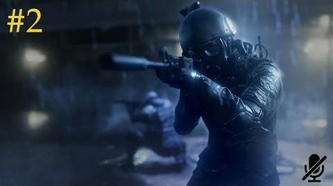 Call of Duty Modern Warfare Remastered - Разрешение на ликвидацию экипажа 2
