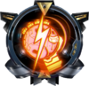 Counter Hack Medal BO3