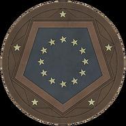 Federation seal CoDG