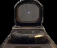 Hybrid Optic Dot, Ranger Small BOII