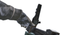 M249 SAW Reloading CoD4