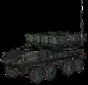 M880 model CoDG