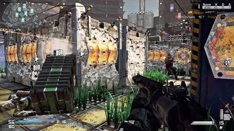 Official Call of Duty® Ghosts Showtime Map Preview