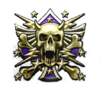Prestige 10 multiplayer icon CoDG