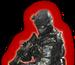 Primary Gunfighter Wildcard Icon BOII