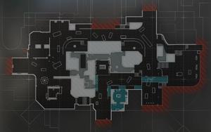 Retaliation IWmap