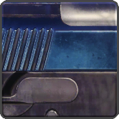 Competition Weapon Kit Menu Icon MWR