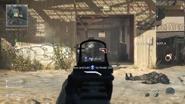M16A4 ADS Pre-release MW3