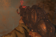 Porter's Mark II Ray Gun BO3