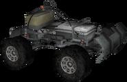 RC-XD model Allied BO
