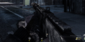 SPAS-12 Silencer MW2 Model MW3