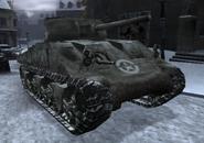 Sherman CoD WaW FF